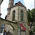 德國 施韋比施哈爾 Schwäbisch Hall, Germany