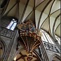 法國 史特勞斯堡大教堂,Liebfrauenmünster zu Straßburg,Straßburg, France