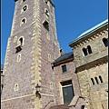 德國 瓦爾特堡 Wartburg, Germany
