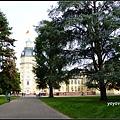 德國 卡爾斯魯爾 Karlsruhe, Geramny