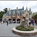 日本 東京 狄斯奈樂園 Disneyland, Tokyo