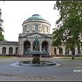 德國 卡爾斯魯爾 Karlsruhe, Germany