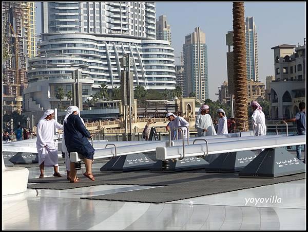 阿聯酋 杜拜 世界第一高塔 Burj Khalifa, Dubai, UAE