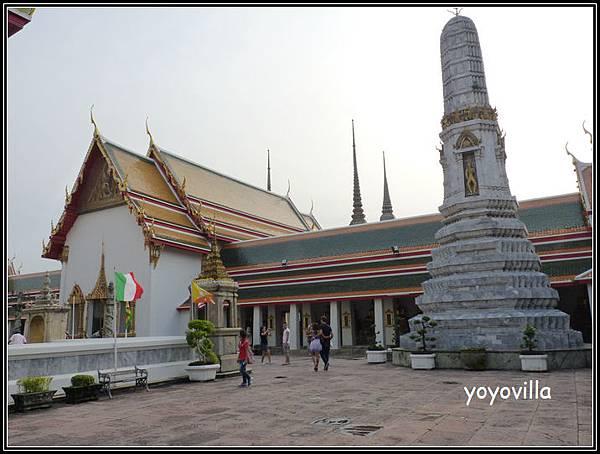泰國 曼谷 臥佛寺 Wat Pho, Bangkok, Thailand