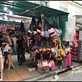 泰國 曼谷 考山路 Khaosan Rd. Bangkok, Thailand