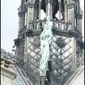 法國 巴黎聖母院 Notre-Dame de Paris, France