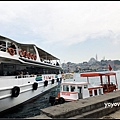 土耳其 伊斯坦堡 卡拉科伊 Karakoy, Istanbul, Turkey