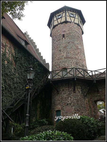 德國 米歇爾斯塔德 Michelstadt,Germany