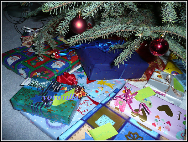 聖誕樹飾品