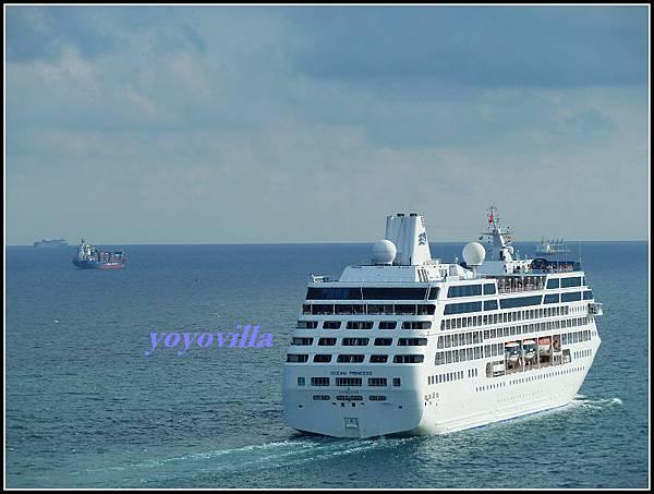 遊輪遊歐洲 Cruising,