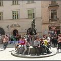 波蘭 克拉科夫 旅遊景點 Krakow, Poland