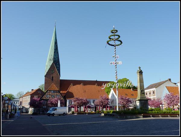 Eutin, Germany 德國 奧伊廷