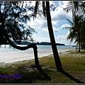 Pelangi Beach, Langkawi 蘭卡威的海灘