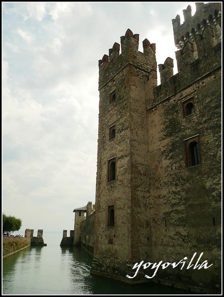 Sirmione, Lago di Garda 西米歐尼 義大利