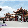 Kuala Lumpur 馬來西亞 吉隆坡 天后宮