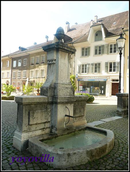 Solothum, Swissland 瑞士 索洛圖恩