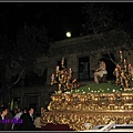 西班牙安塔盧西亞的復活節 Holly week , Seville , Spain