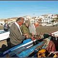Cala Del Moral , Spain 西班牙小魚村