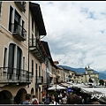 Cannobbion, Italy 意大利 Maggiore 湖