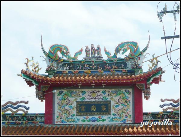 台灣墾丁 白砂灣 Taiwan