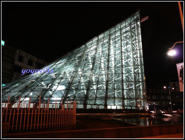 台灣高雄 美麗島車站 六和夜市 Kaoshuing, Taiwan