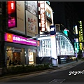台灣高雄 美麗島車站 六合夜市 Kaohsiung, Taiwan