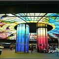 台灣高雄 美麗島車站  Kaohsiung, Taiwan