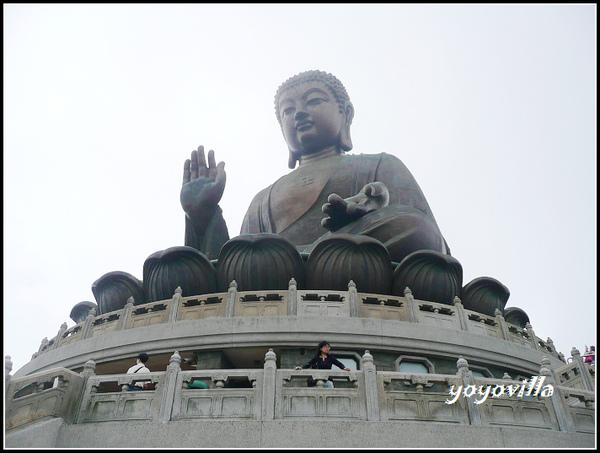 香港大佛 Hong Kong