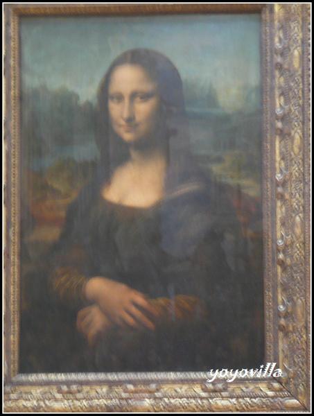 Louvre 法國 巴黎  羅浮宮三寶 Paris, France