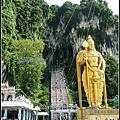 馬來西亞 吉隆坡 黑風洞 Batu Cave, Kuala Lumpur, Malaysia