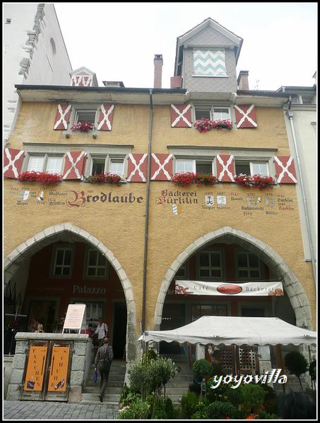 德國 林島 Lindau, Bodensee, Germany