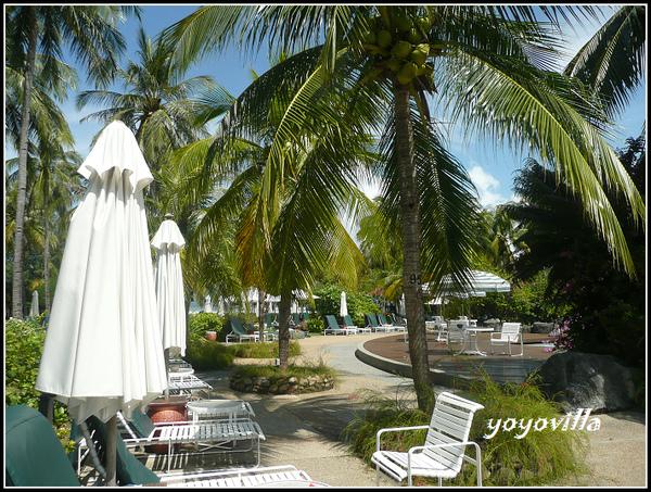 馬來西亞 蘭卡威 彩虹渡假村 Meritus Pelangi Beach Resort & Spa, Langawi, Malaysia
