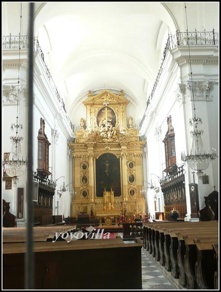 波蘭華沙 蕭邦的心所葬之處,聖十字教堂 Warsaw, Poland