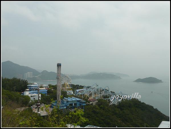 香港 海洋公園 Ocean Park, Hong Kong