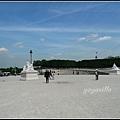 法國巴黎 協合廣場 Place de la Concorde, Paris, France
