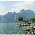 意大利 加達湖 Torbole, Gardasee, Italy