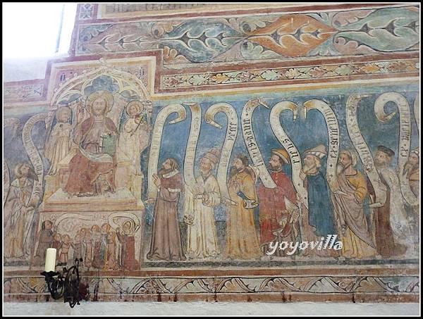 奥地利 哥沃克 哥沃克大教堂  Dom zu Gurk, Gurk, Austria (Österreich)