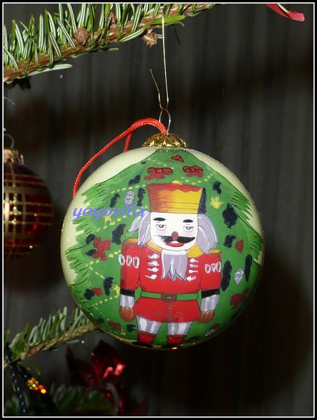 佈置聖誕樹,家庭豪華版 Christmans , Geramny
