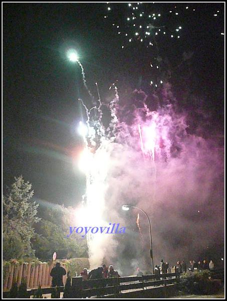 德國人過新年 New Year Eve, Germany