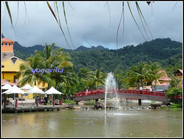 馬來西亞 蘭卡威 纜車 Langkawi