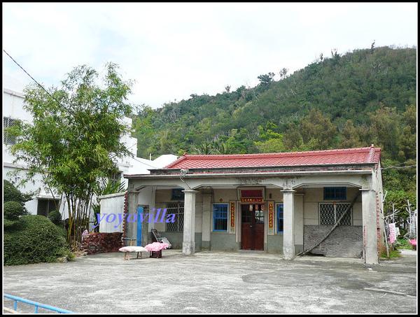 台灣 屏東 山海漁村 Pingtung, Taiwan