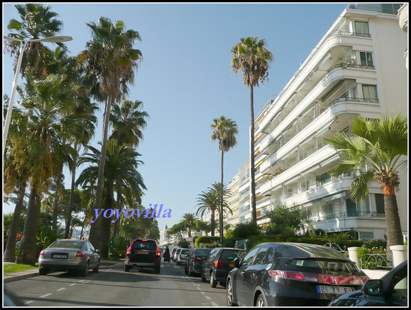 法國 坎城 Cannes, France