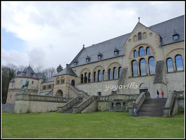 德國 戈斯拉爾 Goslar, Germany