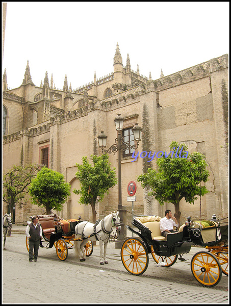 西班牙 賽維利亞 Sevilla, Spain