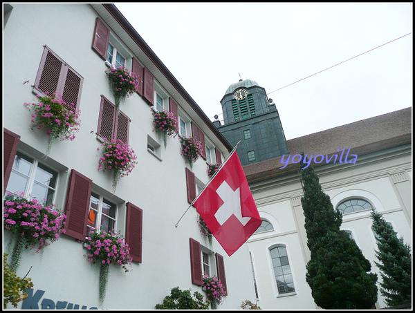 Willisau, Swissland 瑞士