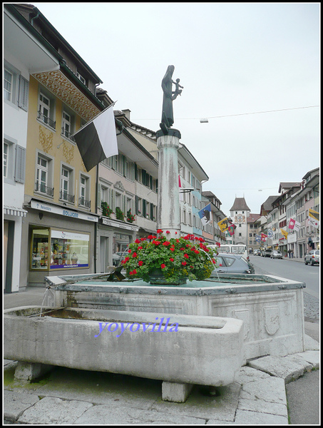 Willisau, Switzerland  瑞士