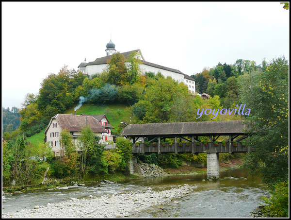 Willisau, Switzerland  瑞士