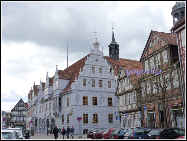 Celle, Germany 德國 策勒