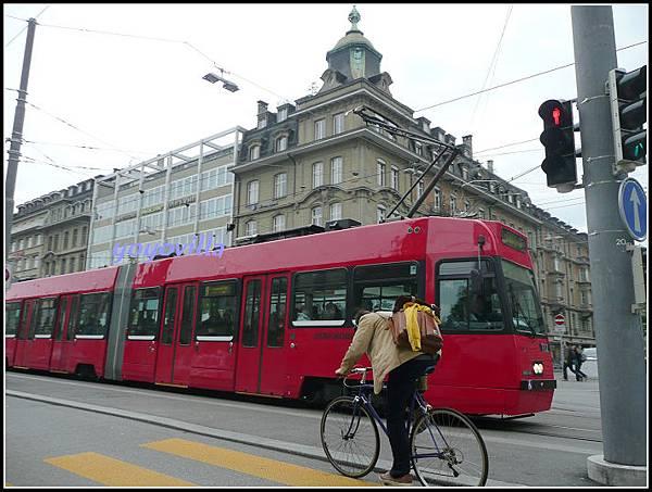 瑞士 伯恩 市區觀光 Bern,Switzerland