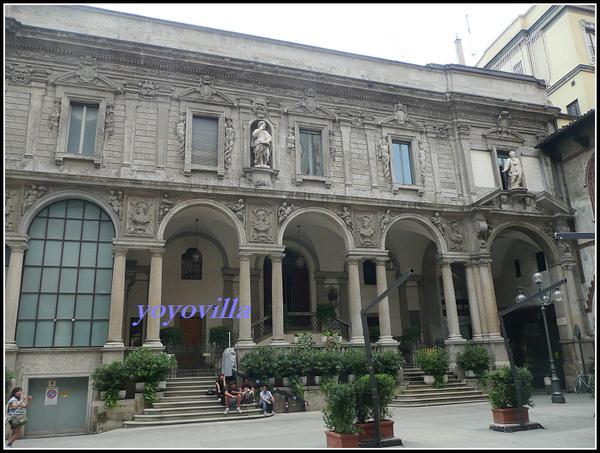 意大利 米蘭  Milano, Italy